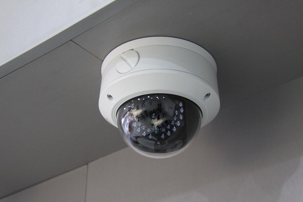 مشاهدة كاميرات المراقبة بالإنترنت