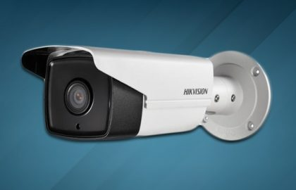 كاميرا مراقبة خارجية 2 ميجا بكسل