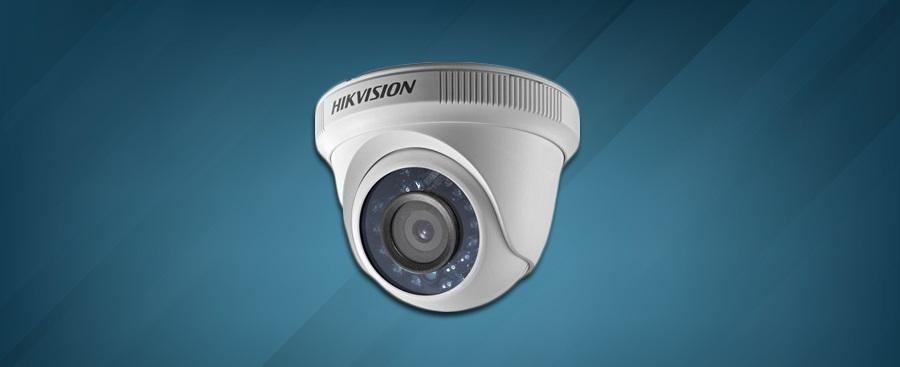 كاميرا مراقبة داخلية 1.3 ميجا بكسل