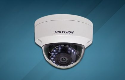 كاميرا مراقبة داخلية 2 ميجا بكسل