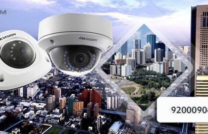 افضل كاميرات مراقبة داخلية