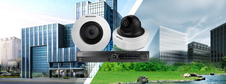 كاميرات مراقبة سلكية