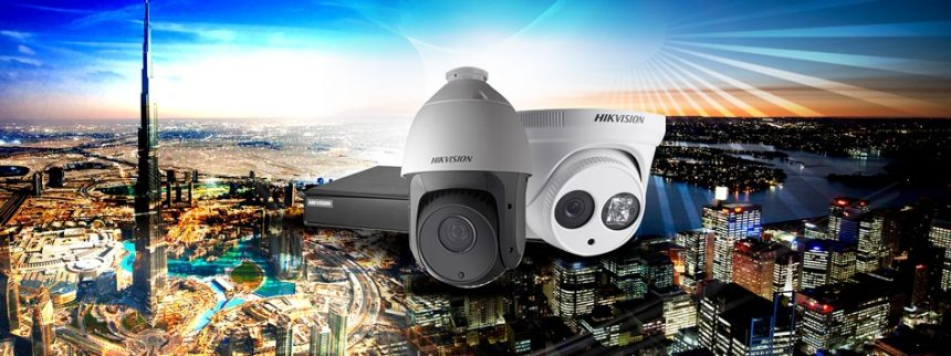 كاميرات المراقبة الليلية