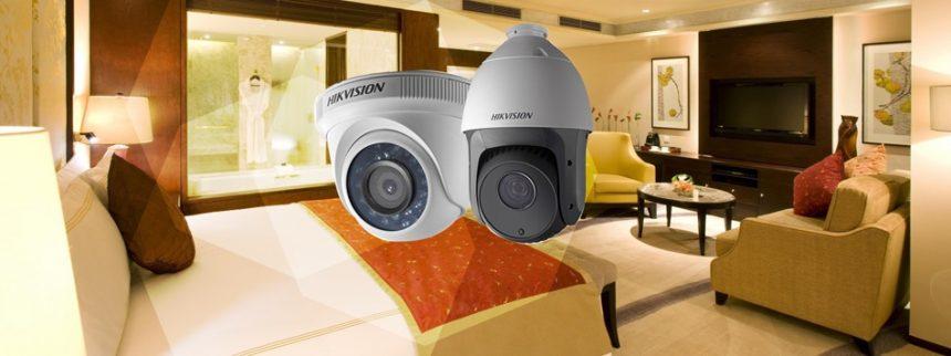 كاميرات خارجية HD