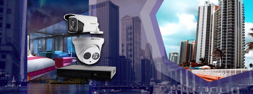 كاميرات مراقبة بث مباشر