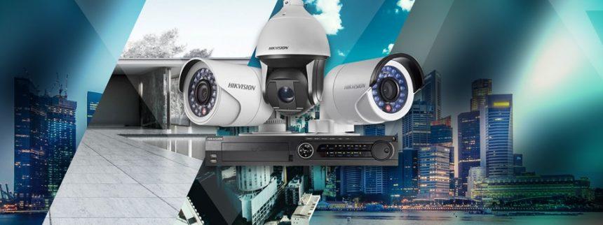 كاميرات المراقبة المتحركة PTZ Camera