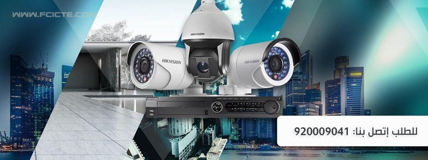 كاميرات المراقبة المتحركة PTZ