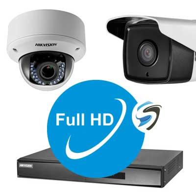 كاميرات مراقبة هيكفجن