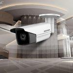 كاميرات مراقبة خارجية منزلية